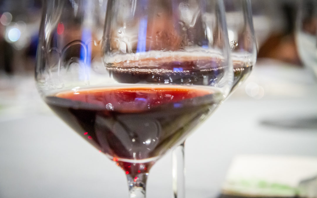 Pinot Nero di Mazzon: una serata indimenticabile